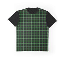 """a"" Matrix Graphic T-Shirt"