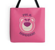 Toy Story Lotso Huggin Bear Tote Bag