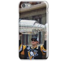 Sidney Crosby Parade  iPhone Case/Skin