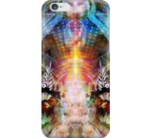 The Collective  iPhone Case/Skin