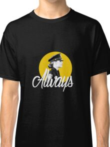 Kate Beckett - Always Classic T-Shirt