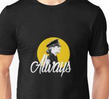 Kate Beckett - Always Unisex T-Shirt