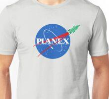 PlanEx Unisex T-Shirt