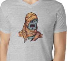 FZKilla's MUMMY! Mens V-Neck T-Shirt