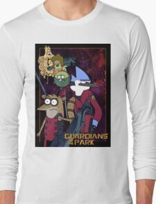 Guardians of the Park Long Sleeve T-Shirt