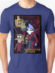 Guardians of the Park Unisex T-Shirt