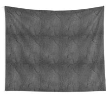 cable knit | texture Wall Tapestry