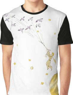 Little Prince Graphic T-Shirt