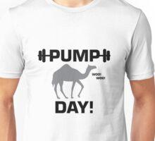 Pump Day! Unisex T-Shirt
