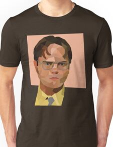 Dwight K Schrute (The Office) Unisex T-Shirt
