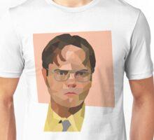 Dwight K Schrute (The Office) Unisex T-Shirt