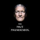 The First Phonebender by Skejpr