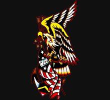 American Eagle Tattoo design Unisex T-Shirt