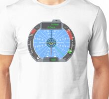 Navball - Kerbal Space Program Unisex T-Shirt
