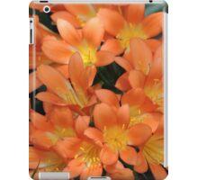 Clever Clivia iPad Case/Skin