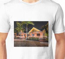 The Orange House  Unisex T-Shirt