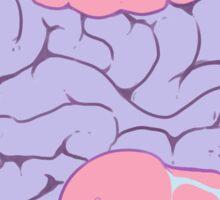 ♥ Pastel Intestines ♥ Sticker