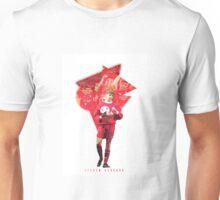 Steven Gerrard Unisex T-Shirt