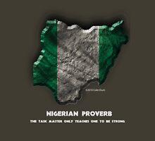 Nigeria Unisex T-Shirt