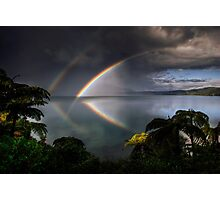 The Rainbow Connection Collection #2 Photographic Print