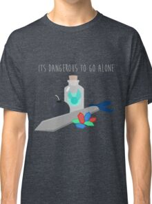 Dont go alone Classic T-Shirt