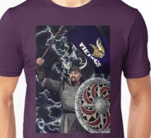 Viking Warrior 2 Unisex T-Shirt