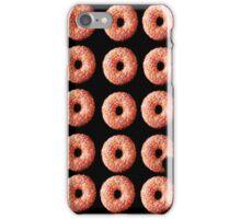 Doughnuts iPhone Case/Skin