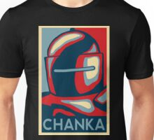 Make Chanka Great Again! Unisex T-Shirt