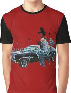 Supernatural 12 Graphic T-Shirt