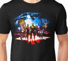new barbarians Unisex T-Shirt