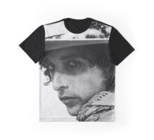 Like a Rolling Graphic T-Shirt