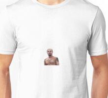 James Ellsworth WWE art Unisex T-Shirt