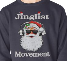 Jungle Christmas Sweater/Jumper Pullover