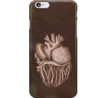 cordis matris iPhone Case/Skin