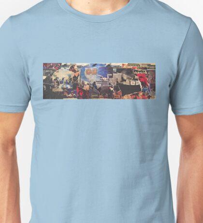 Oasis Anthology Unisex T-Shirt