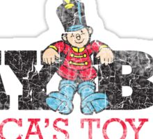 America's Toy Store Sticker