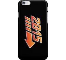 2015 Logo iPhone Case/Skin
