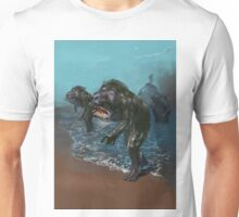 Innsmouth Deep Ones Unisex T-Shirt