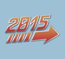2015 Logo Kids Clothes