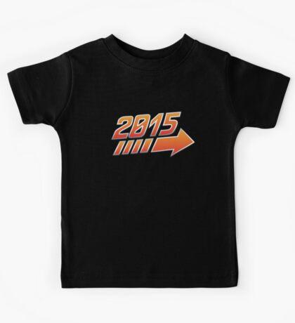 2015 Logo Kids Tee