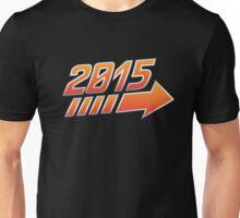 2015 Logo Unisex T-Shirt