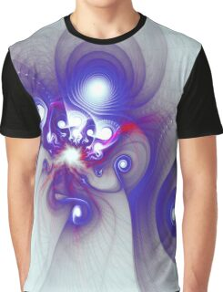 Mutant Octopus Graphic T-Shirt