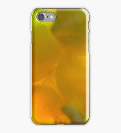 tréfonds en fusion iPhone Case/Skin