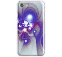 Mutant Octopus iPhone Case/Skin
