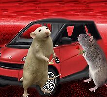 ¸¸.*¨MOUSE PROPOSAL~I GAVE U A ROSE NOW I ASK 4 YOUR HEART WILL U MARRY ME¸¸.*¨ by ✿✿ Bonita ✿✿ ђєℓℓσ