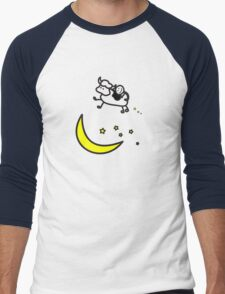 Over the Moon - Cow Love T-Shirt