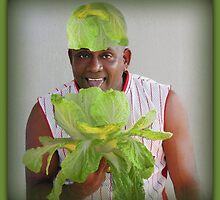 ☀ ツLET US EAT LETTUCE-SOME PEOPLE EAT IT SOME PEOPLE WEAR IT LOL-PICTURE-PILLOW-TOTE BAG  ☀ ツ by ✿✿ Bonita ✿✿ ђєℓℓσ