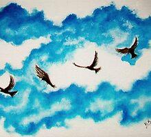 Flying sequences...v v v by karina73020