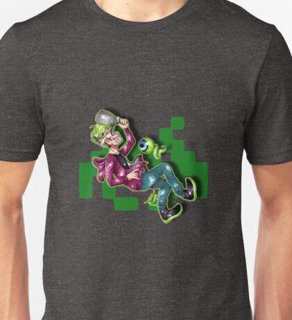 Jack & Sam Invaders Unisex T-Shirt