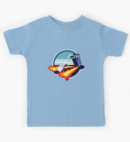 OUTAHERE Kids Tee